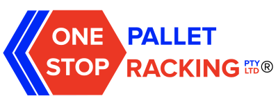 One Stop Pallet Racking Logo